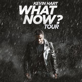 Kevin Hart: What Now? Tour Tickets