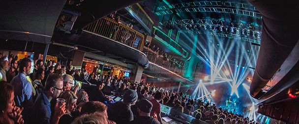 Rams Head Live tickets and event calendar Baltimore MD