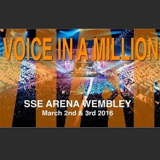 Voice in a Million 2016