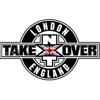 WWE Presents NXT UK TakeOver Tour