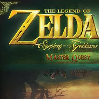 ZELDA: Symphony of the Goddesses - Master Quest