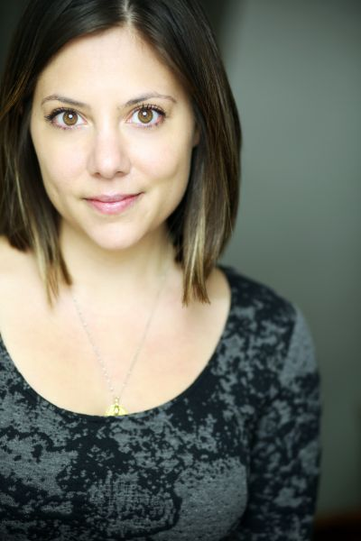 Interview with actress Kerry Frances - AXS