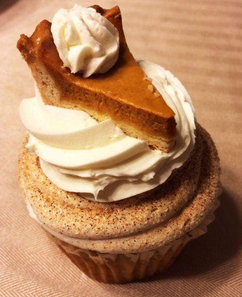 The Best Places To Find Creative Thanksgiving Desserts In
