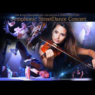 Symphonic Street Dance XXL