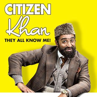 Citizen Khan: They All Know Me!