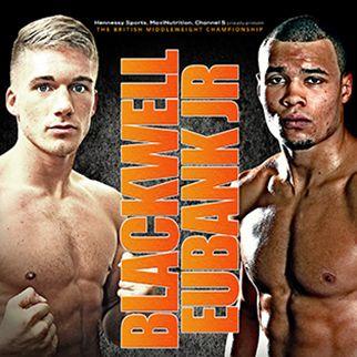Blackwell vs Eubank Jnr