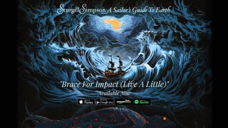 Sturgill Simpson Schedule Dates Events And Tickets Axs
