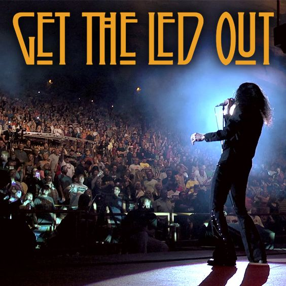 aeg live get the led out