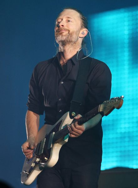 Radiohead Schedule Dates Events And Tickets Axs