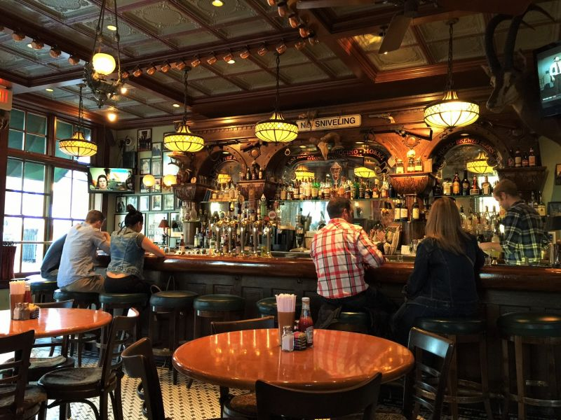 Top five Irish bars in Cincinnati - AXS