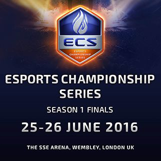 ESports Championship Series - Counter-Strike Season 1 Finals