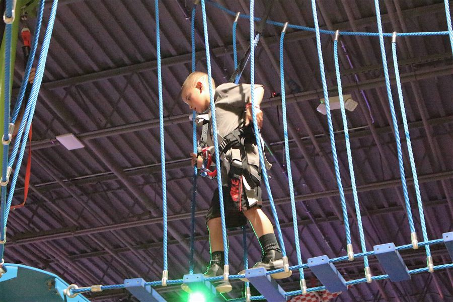 Image result for iplay america sky trail