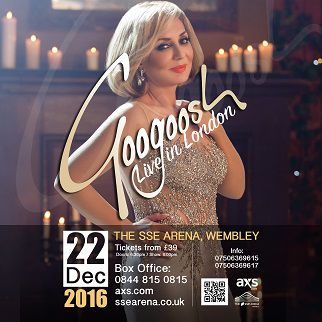 Googoosh 2016