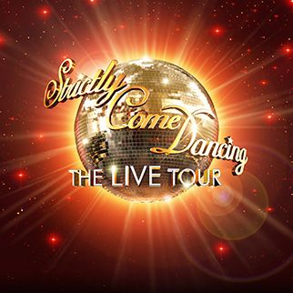 Strictly Come Dancing - The Live Tour 2017
