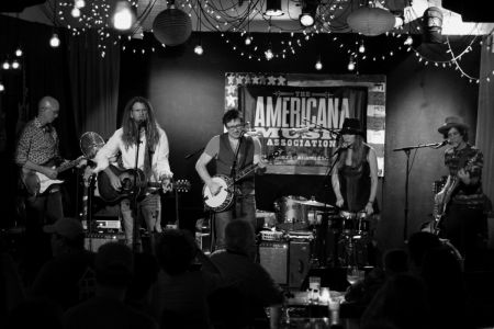 Will Kimbrough, Grayson Capps, and Sugarcane Jane have all been a part of the Americana scene for years and a solo set from any of them migh