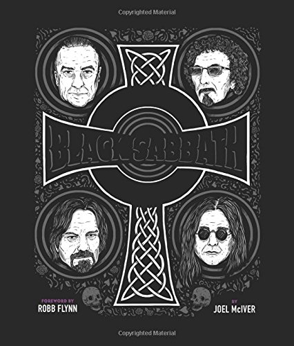 review joel mciver 39 s new black sabbath books relives the band 39 s highs and lows axs. Black Bedroom Furniture Sets. Home Design Ideas