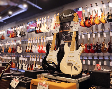 Complete coverage of Guitar Center Cyber Monday Ads & Guitar Center Cyber Monday deals info/5(8).