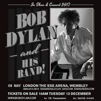 Bob Dylan and His Band