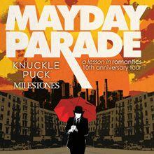 Mayday Parade tickets in Sayreville at Starland Ballroom ...