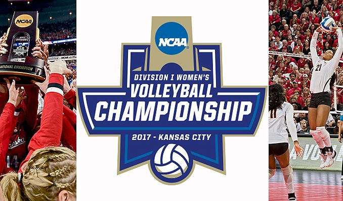 ncaa volleyball championship all session tickets in kansas city at sprint center on thu dec. Black Bedroom Furniture Sets. Home Design Ideas