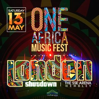 One Africa Music Fest London