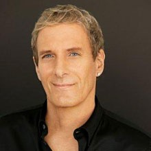 michael bolton tickets in melbourne at maxwell c king center for the performing arts on mon. Black Bedroom Furniture Sets. Home Design Ideas