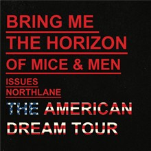 bring me the horizon schedule dates events and tickets axs. Black Bedroom Furniture Sets. Home Design Ideas